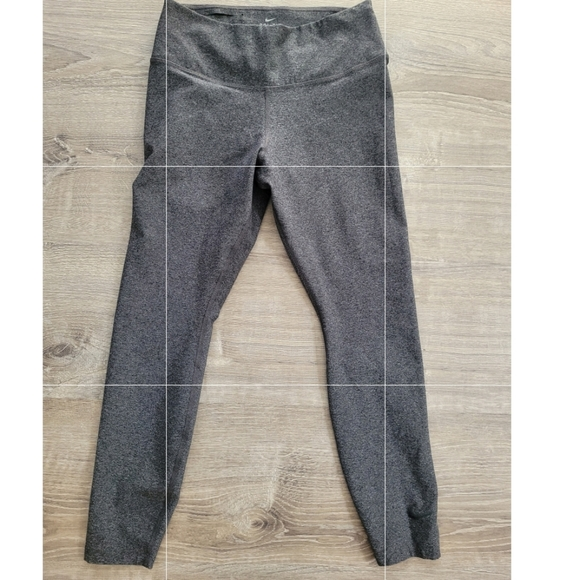 Size large dry fit nike leggings
